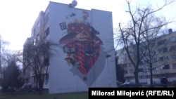 Banjalučki mural