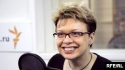 Ольга Богушинская