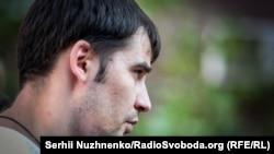 Возвращение Костенко. Как крымского евромайдановца встретили в Киеве (фотогалерея)