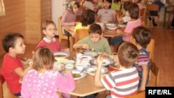 Сімейний дитячий будинок у селі Новоселки
