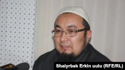 Чӯбак-ҳоҷӣ Ҷалилов