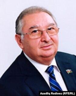 Əhməd Vəliyev