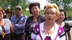 Яңа Тура эшмәкәрләре Путиннан ярдәм көтә