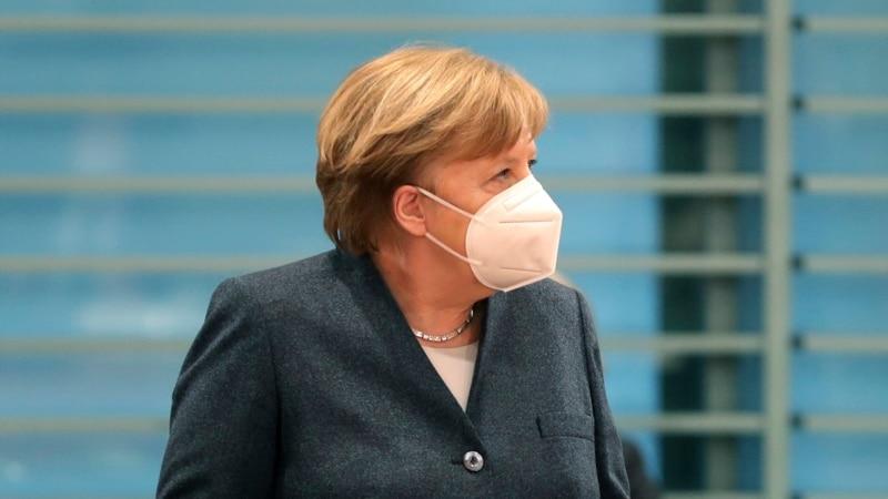 «Это ошибка только моя»: канцлер Германии отменила локдаун на Пасху