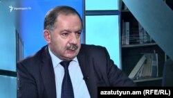 Агван Варданян (архив)