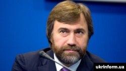 Вадим Новинський, архівне фото