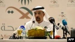 بنا بر گزارشها از عربستان، توافق صورت گرفته، پس از دیدار وزیران بهداشت دو کشور در ریاض، صورت گرفته است (در تصویر وزیر بهداشت عربستان: خالد فالح)