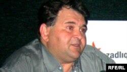 Ayaz Salayev
