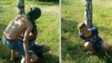 Травля старшеклассника в Белоруссии