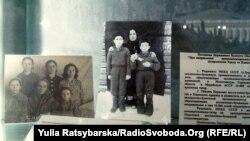В Музее Холокоста отдельная экспозиция посвящена депортации крымских татар