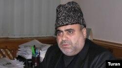 Allahşükür Paşazadə