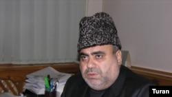 Шейхульислам Аллахшукюр Пашазаде