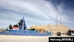 Pamje nga provinca Zabul