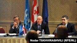 Как заявил на сегодняшней пресс-конференции посол Евросоюза в Грузии Филип Димитров, наличие объективных СМИ – необходимое условие совершенствования избирательной системы