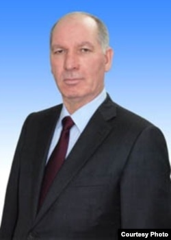 Əsabil Qasımov