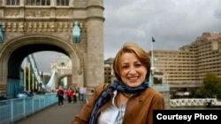 Ina Corețki (foto: Cristina Zavatin).
