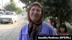 Təzəxanım Babaxanova