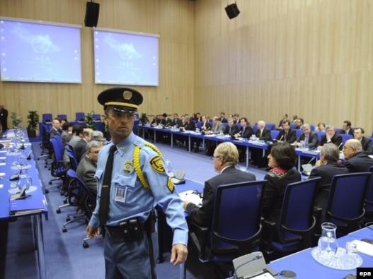 نشست ایران و نمایندگان گروه پنج به علاوه  یک در وین- روز ۱۹ اكتبر ۲۰۰۹