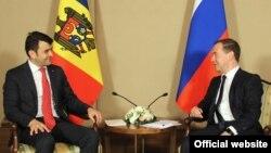 Ղազախստան - Ռուսաստանի և Մոլդովայի վարչապետների հանդիպումը Բուրաբայում, 29-ը մայիսի, 2015թ․