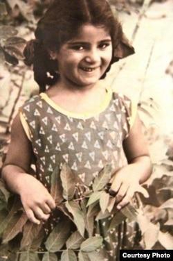 Müğənni Zöhrə Abdullayeva