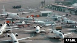 فرودگاه دوبی