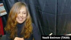 یولیا یوزیک، خبرنگار روس بازداشت شده در ایران آزاد شده است.
