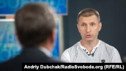 Олег Котенко, керівник громадської організації за звільнення полонених «Група Патріот»