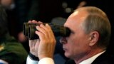 Владимир Путин, раиси ҷумҳури Русия