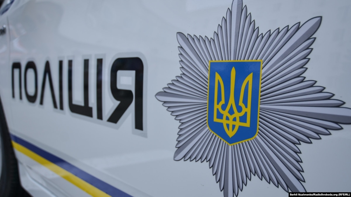 Полиция квалифицирует события в агентстве «Укринформ» как хулиганство