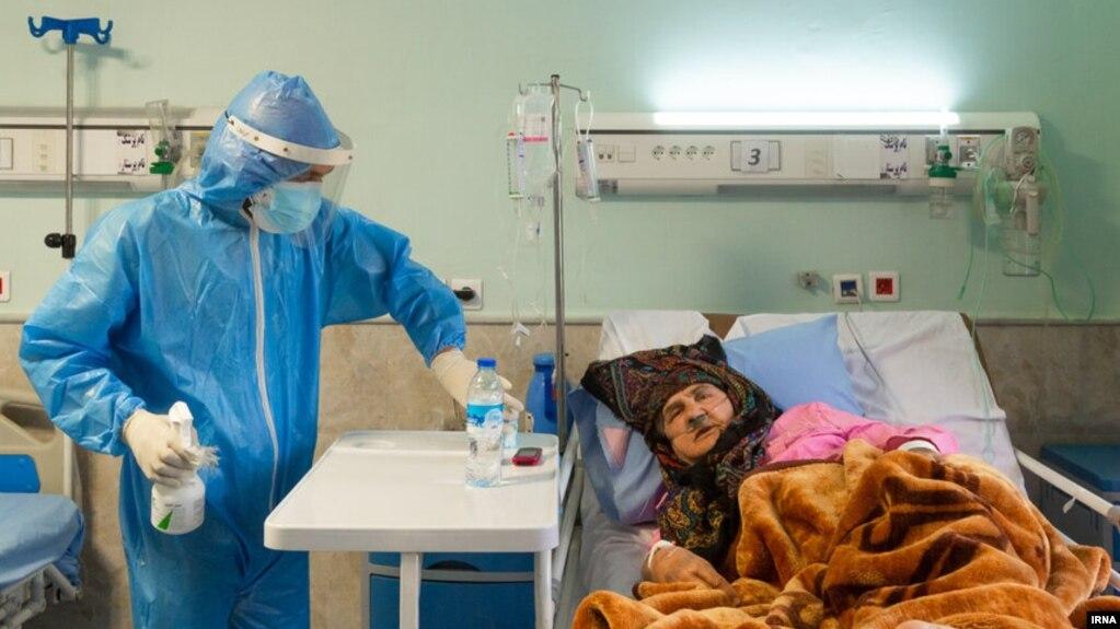 آمار رسمی کرونا در ایران؛ مرگ ۶۳ بیمار دیگر، هشدار درباره وضعیت ۷ استان