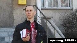 Олександр Кравченко