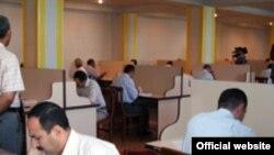 Ümumilikdə 31 dövlət orqanı vakant vəzifələr təklif edir