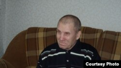 Мансур Назаров