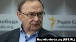 Михайло Крутіхін