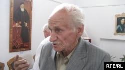 Борис Возницький, 2008 рік