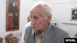 Борис Возницький, архівне фото