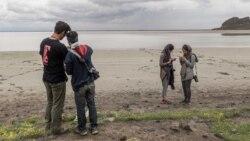غبارهای سمی اطراف دریاچه ارومیه؛ دیدگاه علی ناظمی