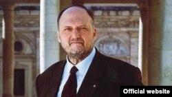 Прэзыдэнт Парлямэнцкай асамблеі АБСЭ Рыкарда Мільёры (Riccardo Migliori)