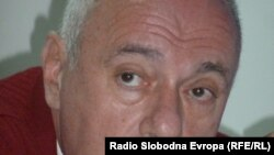 Žarko Puhovski. foto: Enis Zebić