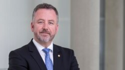 Bernd Fabritius despre planurile lui Vitalie Pîrlog de reformare a Interpol-ului
