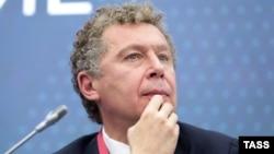 Председатель совета директоров Rambler & Co Александр Мамут