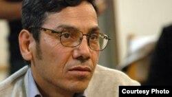 عبدالفتاح سلطانی، عضو شورای عالی نظارت کانون مدافعان حقوق بشر