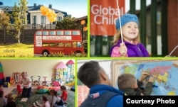 Global Child