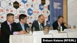 Međunarodna konferencija o globalnim procesima i bezbjednosti na Jugoistoku Evrope, Banjaluka