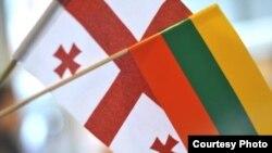 Темой сегодняшних переговоров стало развитие экономических связей между Грузией и Литвой