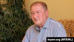 The forced admission of Crimean Tatar activist Ilmi Umerov to a psychiatric clinic has stunned has colleagues and supporters, who say the 59-year-old community leader is anything but mentally unbalanced. (file photo)