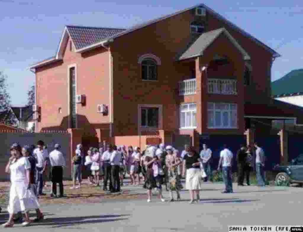 Казахстан. 13 – 17 июня 2011 года #1