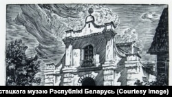 Творы Міхася Сеўрука