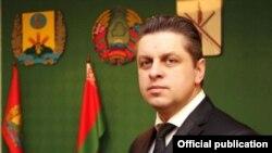Андрэй Каваленка, архіўнае фота