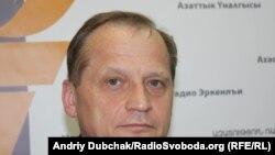 Володимир Холоша